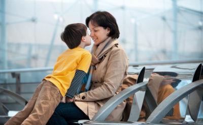 Дозвіл на виїзд дитини за кордон при відсутності згоди другого з батьків